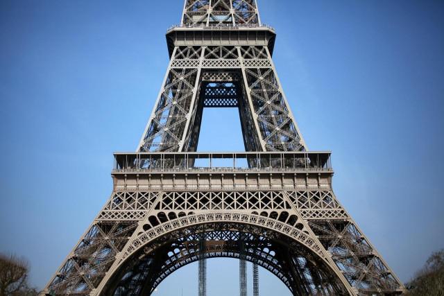 Le bureau Greisch et le nouvel ascenseur de la Tour Eiffel