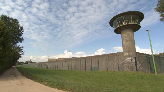 Où construire une extension de Prison ?