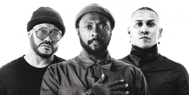 Black Eyed Peas aux Ardentes 2019