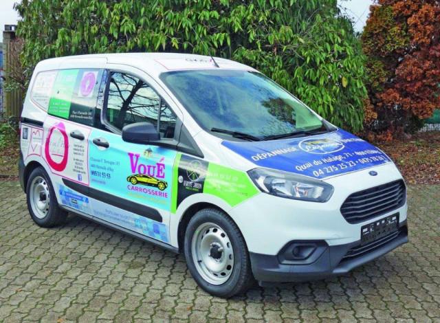 Engis: nouveau taxi solidaire pour les citoyens