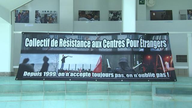 20 ans de lutte contre les centres pour étrangers