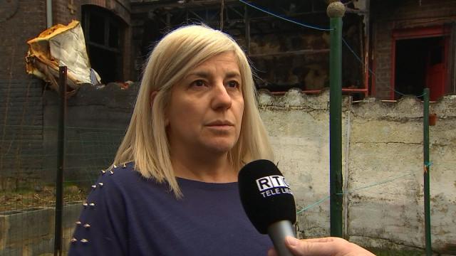 Incendie : une mère périt en voulant sauver sa fille