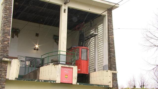 Feu vert pour les travaux du téléphérique de Huy