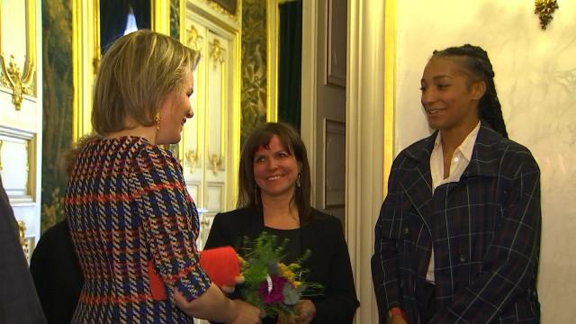 La Reine Mathilde et la défense des droits des femmes