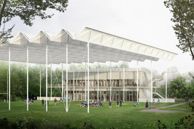 22 millions d'euros pour les Centres sportifs du Sart Tilman