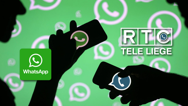 Rejoignez RTC sur WhatsApp !