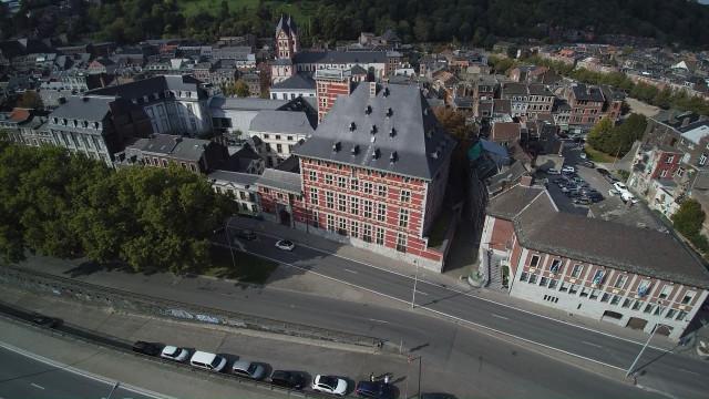 Le Vieux Liège : les sentinelles du patrimoine ont 125 ans