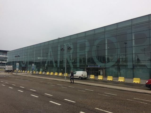 Un comité d'accompagnement pour les aéroports wallons
