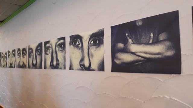 Des portraits pour questionner la vie en prison