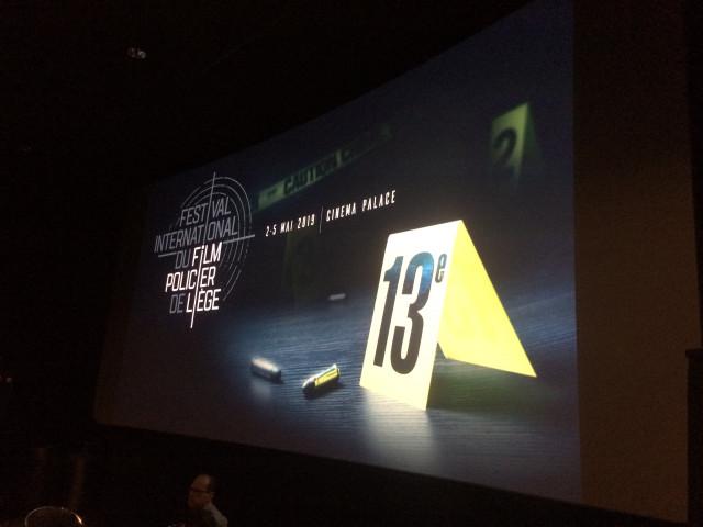 Des séries en compétition au Festival du Film Policier de Liège