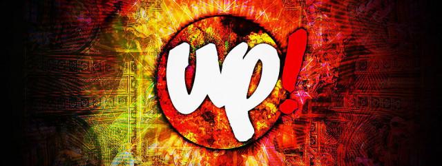 UP! Festival - le festival alternatif