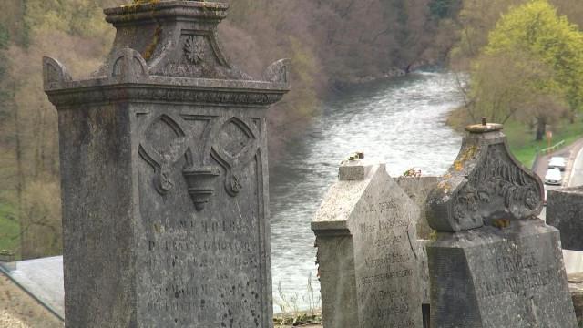Comblain : quel avenir pour le cimetière de Saint-Martin ?
