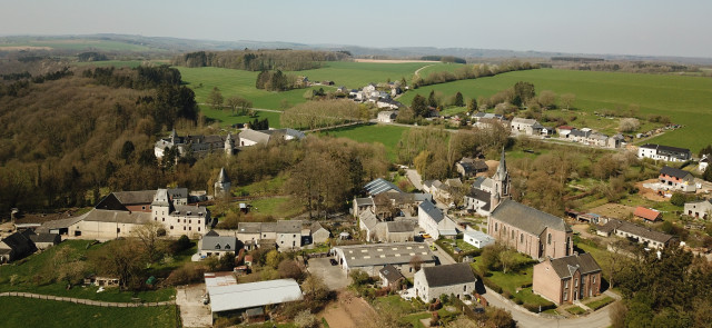 My, plus beau village de Wallonie