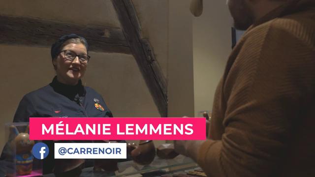 Liège is Awesome - 20190418 - Mélanie Lemmens