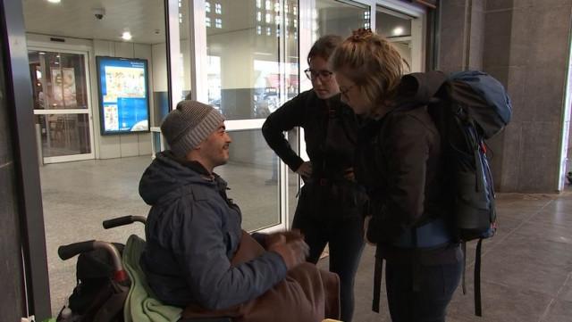 Infirmiers de rue: bientôt une antenne à Liège