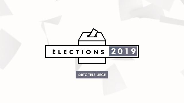 Élections 2019 - Les résultats en direct