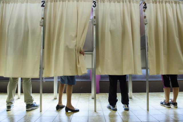 Des problèmes de réseaux perturbent la transmission des résultats électoraux