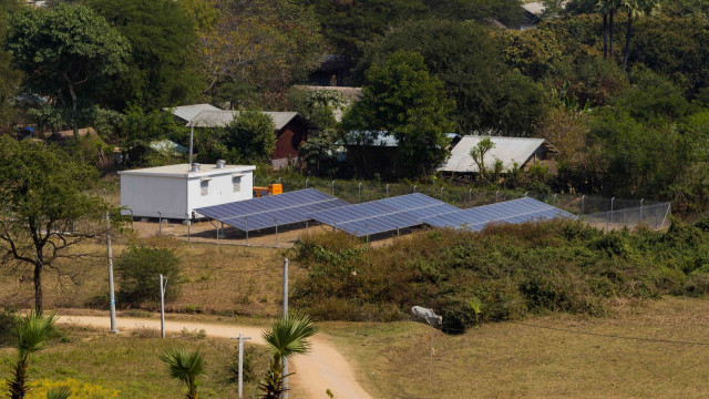 CE+T Power fournit de l'électricité au Myanmar