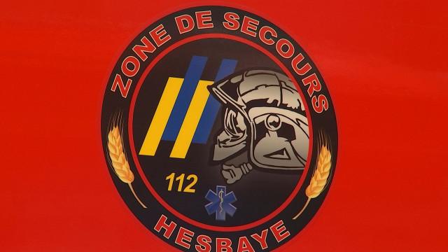 Pompiers volontaires en Hesbaye