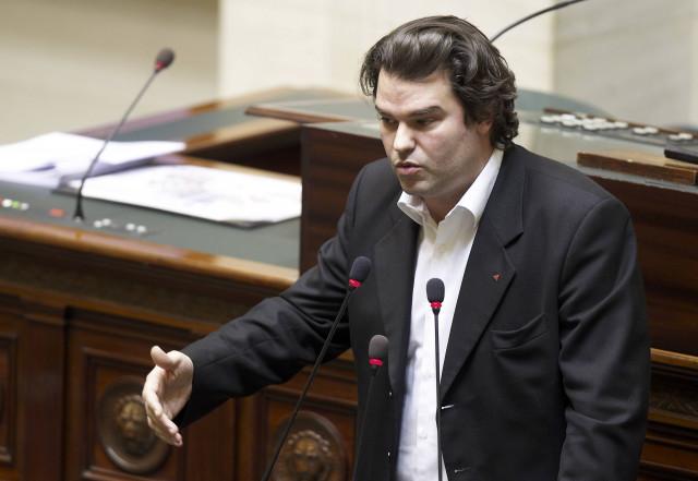 Le parquet de Liège veut à nouveau renvoyer Alain Mathot en correctionnelle