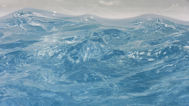 Seraing : piscine gratuite pour les seniors de minimum 60 ans