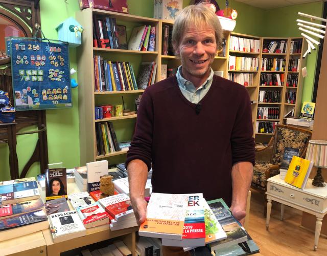 Un Eté à la Page : la sélection de la libraire Autre Chose à Hannut