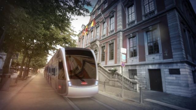 Chantier du tram : modification de terminus des bus