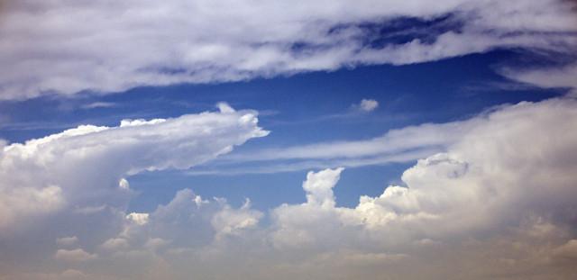 Fortes concentrations d'ozone : le seuil d'information dépassé à Herstal