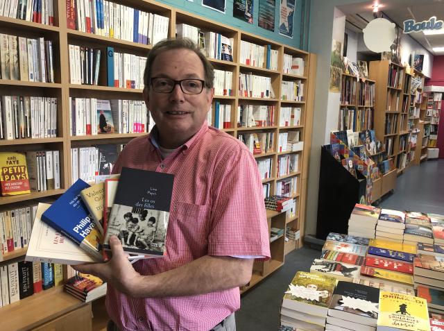 Un Eté à la Page : la sélection de la libraire L'Oiseau Lire à Visé