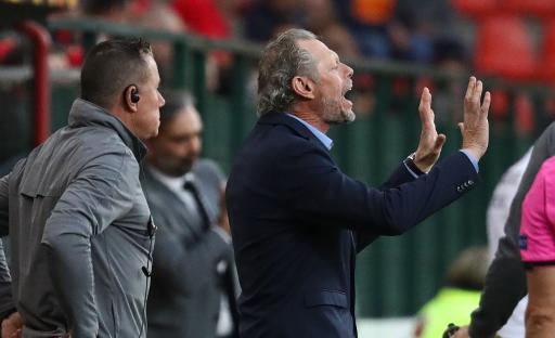 """""""Une victoire très importante au terme d'un match compliqué"""" pour le Standard"""