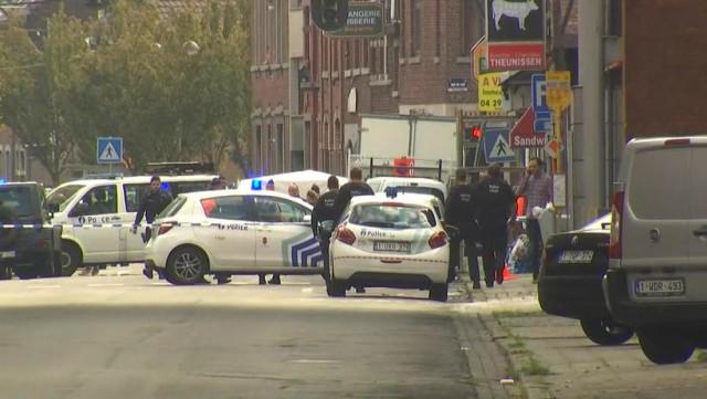 Des nouvelles du policier blessé à Jupille