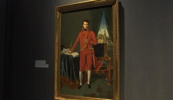Liège chefs d'oeuvre: Napoléon Bonaparte, Premier Consul