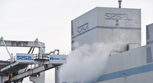 Tata Steel Europe veut faire des centaines de millions d'économies