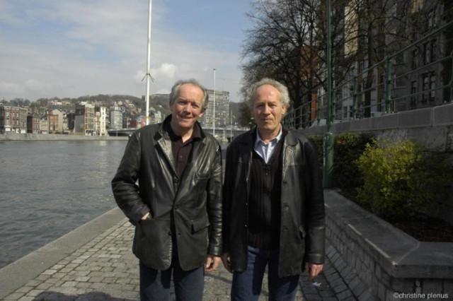 Les frères Dardenne en lice pour une nomination aux European Film Awards