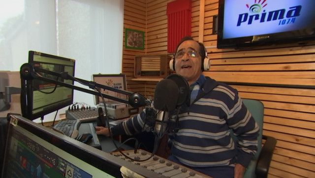 40 printemps italiens pour Radio Prima