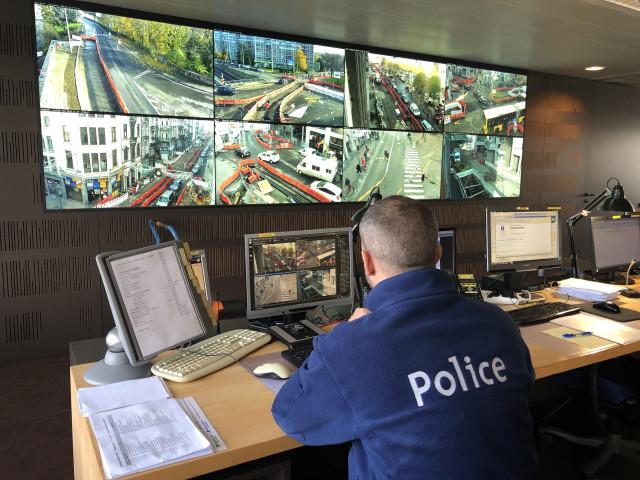 Tram En Commun S2#12 : que fait la police ?