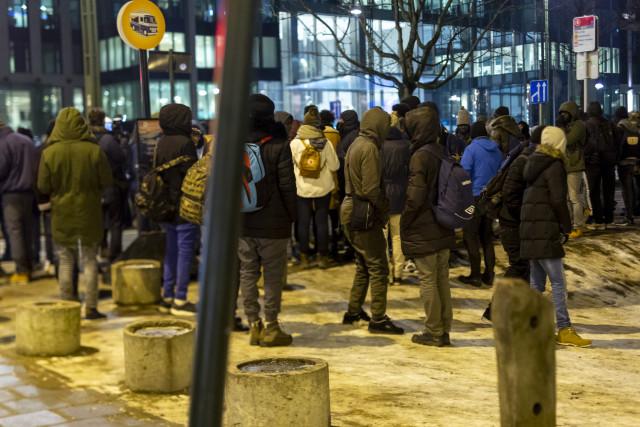 Des actions organisées pour la journée internationale des migrants