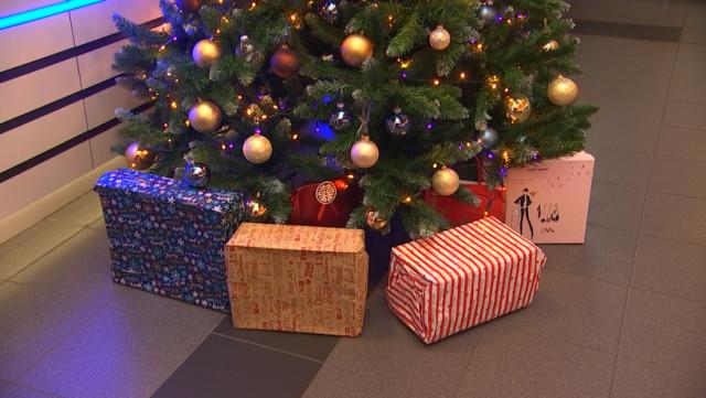 Cadeaux de Noël : la cacahuète à la cote !