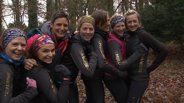 Run & Bike, le sport au féminin
