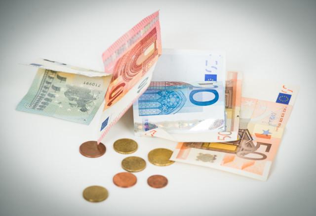 Un prêt de 34,6 millions d'euros à Liège pour les pensions