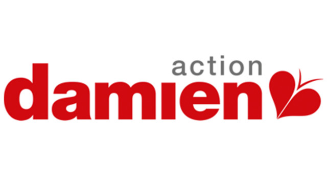 Action Damien, présent au stade de Sclessin ce vendredi soir