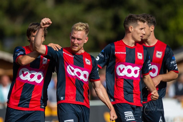 Replay: RWDM - RFC Liège