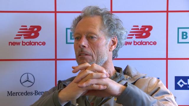 Michel Preud'homme réagit aux perquisitions du Standard