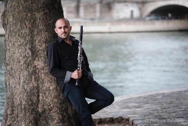 Culture L: Jean-Luc Votano