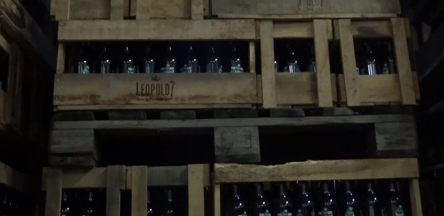 Cap des 15.000 hectolitres pour la Léopold 7