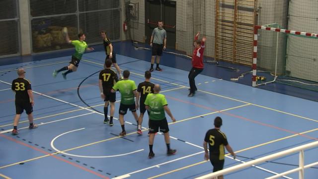 Herstal-Amay: derby intense et serré jusqu'au bout