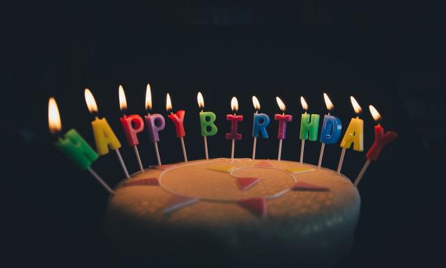 """721 Liégeois pourront """"fêter"""" leur anniversaire ce samedi !"""