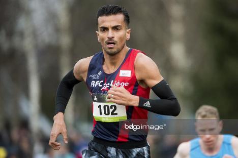 Cross-country : deuxième  titre national pour Soufiane Bouchikhi