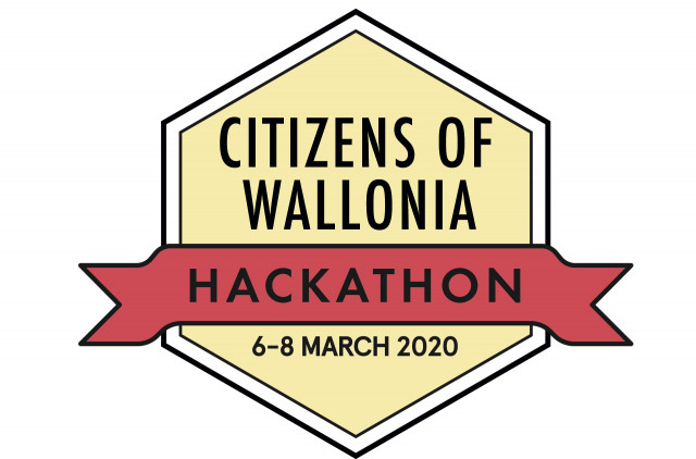 "L'application ""Cit@ssist"" remporte le hackathon ""Citizens of Wallonia"" à Liège"