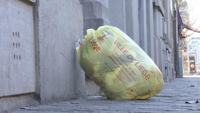 La collecte des déchets est maintenue